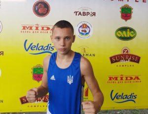 Шепетівчанини виступатиме на чемпіонаті Європи з боксу