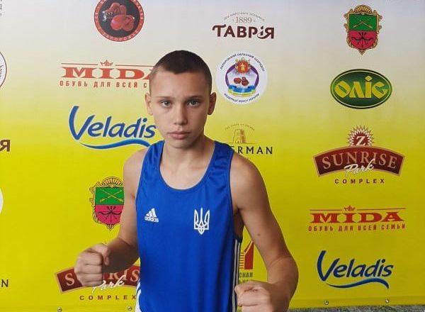 Шепетівчанин виступатиме на чемпіонаті Європи з боксу серед юніорів
