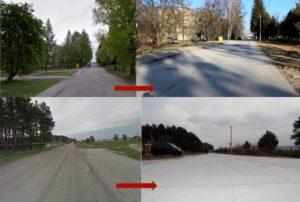 Нова дорога у Славуті