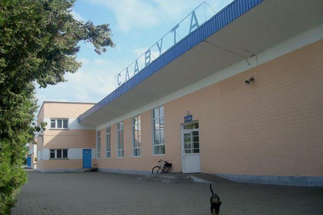 У Славуті відновили продаж залізничних квитків