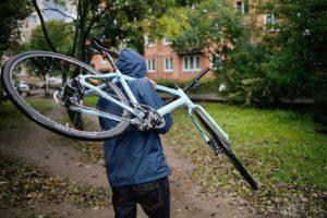 Вкрав велосипед в Шепетівці