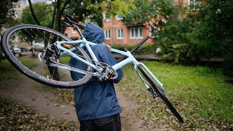 Шепетівчанин потрапить до в'язниці за крадіжку велосипеда
