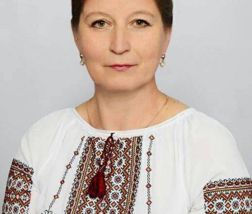 Halyna-Bezkorovayna