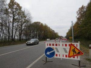 На Грицівському перехресті зважуватимуть автомобілі автоматично під час руху
