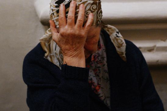 Шепетівчанин під судом за вчинення насильства до своєї матері