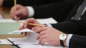Перша сесія Полонської ОТГ відбудеться 27 листопада