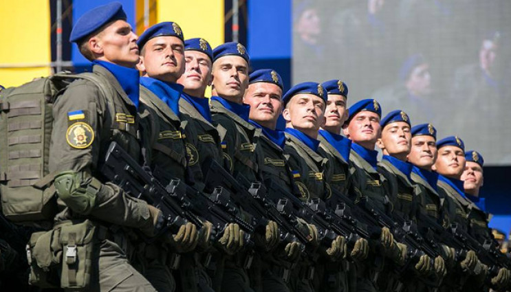 З Шепетівського району в армію відправили 35 призовників