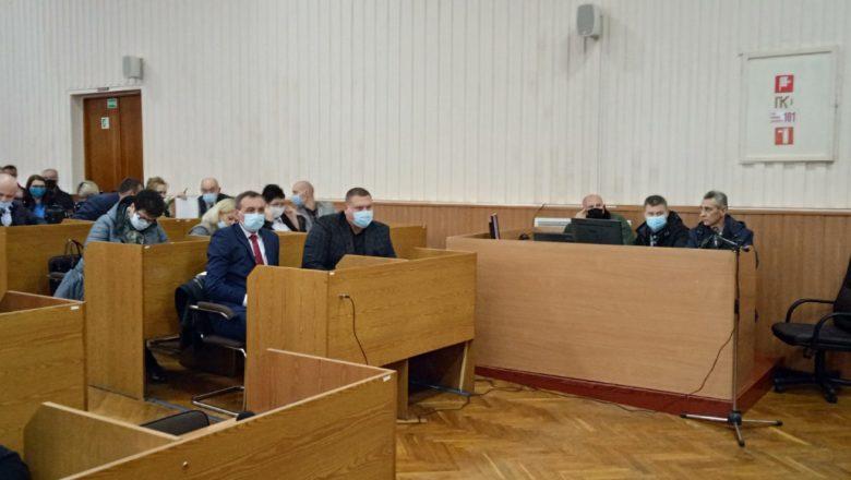 Ключові посади адміністрації Шепетівської ОТГ погоджуватимуть у понеділок