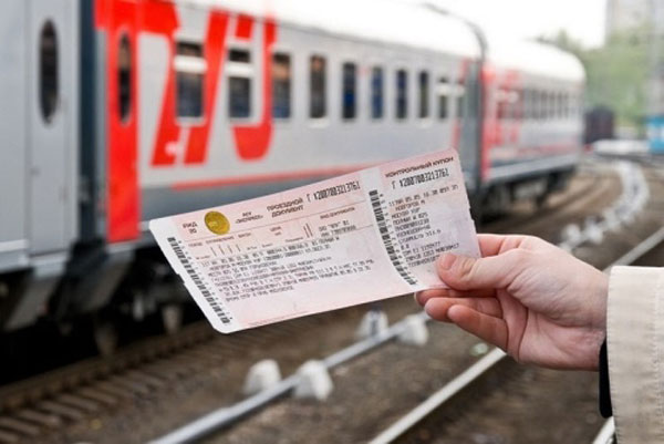В Шепетівці продають квитки на потяги далекого сполучення