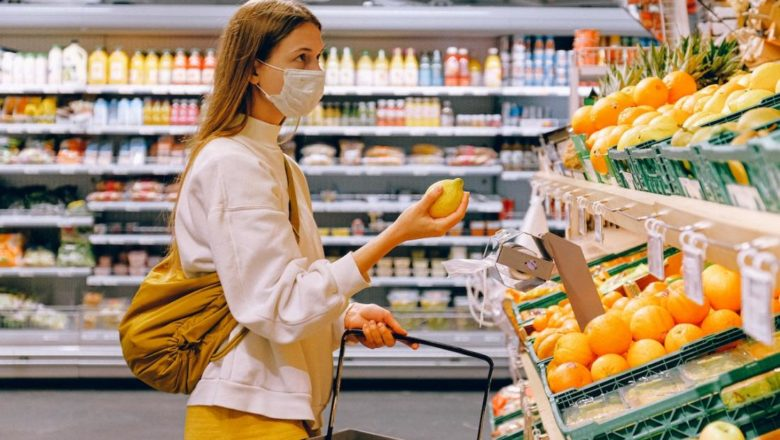 Прогодуватися на карантині: які продукти стали дорожчими в листопаді