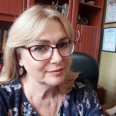 Dina-Klymovych