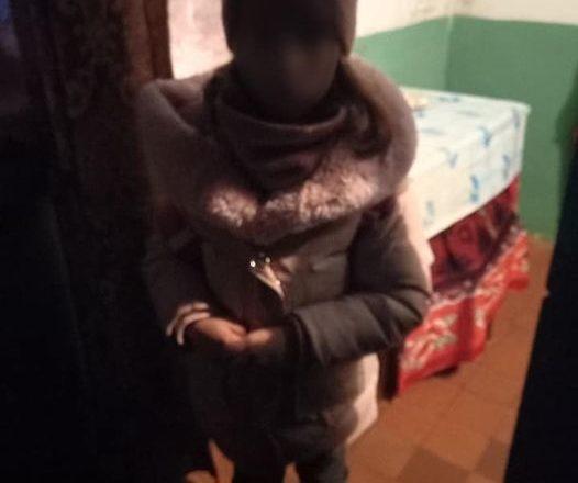 Дівчинку-згубу знайшли у Понінківській ОТГ