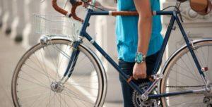 Крадіжка велосипеда Шепетівка