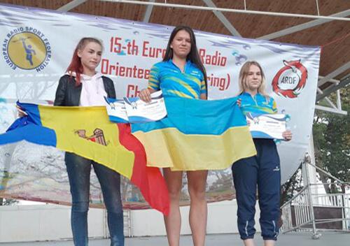 Нетішинка виграла у змаганнях