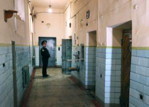 Лікарня Шепетівської тюрми
