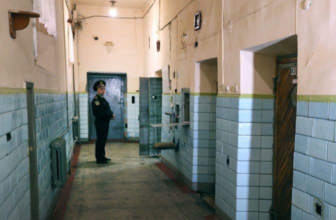 У лікарні №98 при Шепетівській виправній колонії провели перевірки через скарги засуджених