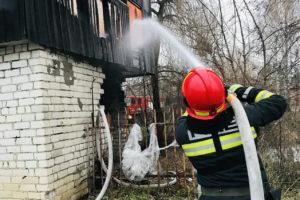Пожежа Шепетівка