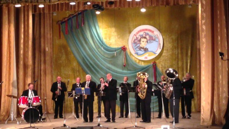 Музиканти з Шепетівки здобули першість на обласному конкурсі