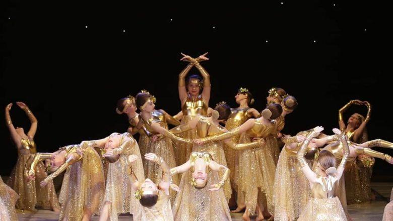 Танцювальний колектив з Славутської ОТГ здобув першість у міжнародному фестивалі-конкурсі