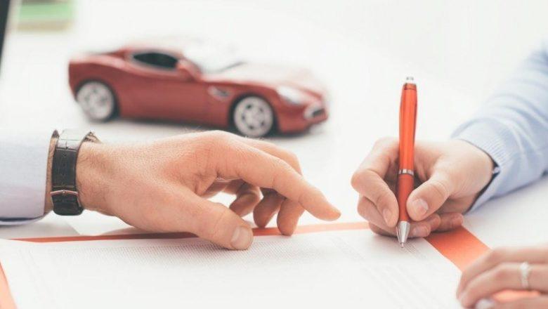 В Україні Змінюють правила реєстрації авто