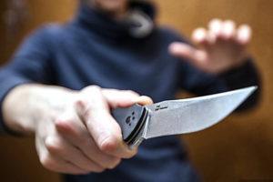 Вбивство ножем у Славутській ОТГ