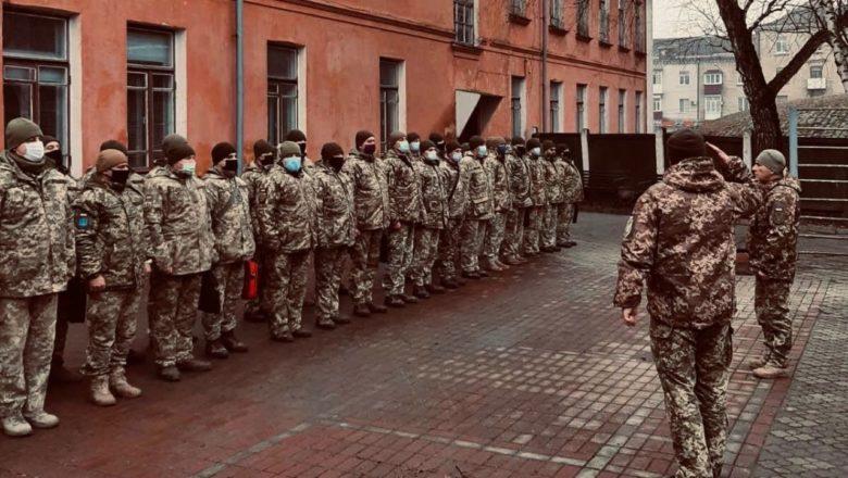 У Шепетівці відбулося навчання штабів територіальної оборони