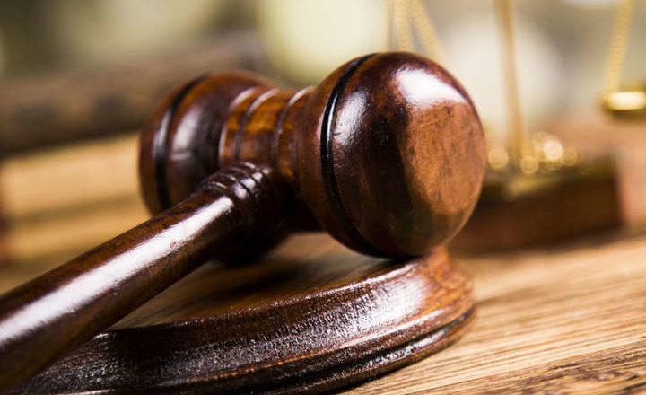 Шепетівчанин отримав покарання за розбійний напад і пограбування