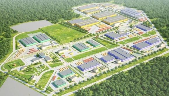 У Шепетівці за кошти ЄС побудують агропромисловий парк