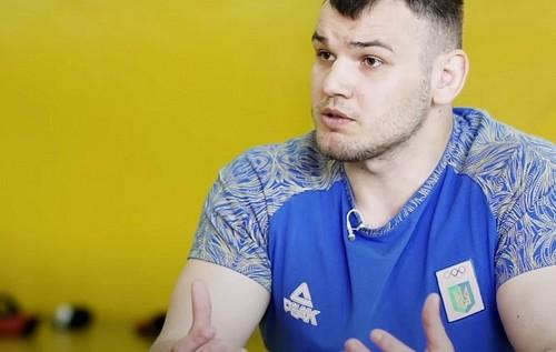 Шепетівського борця звільнили з Олімпійського коледжу