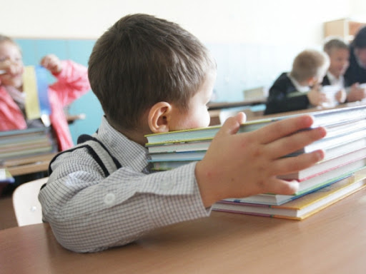 У Шепетівському районі будуть нові підручники