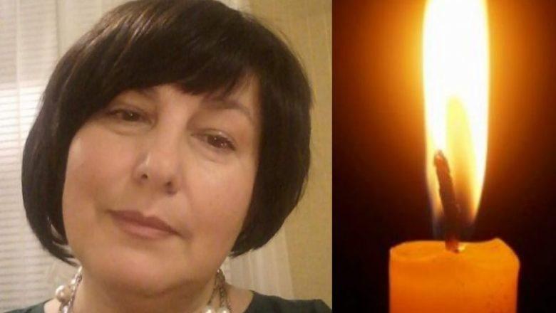 Лікарка з Шепетівки померла через коронавірус