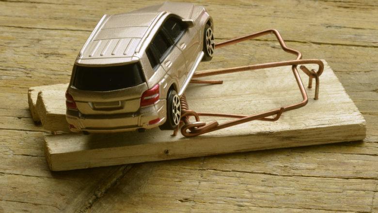 Житель Запоріжжя «купив» неіснуюче авто в Шепетівці