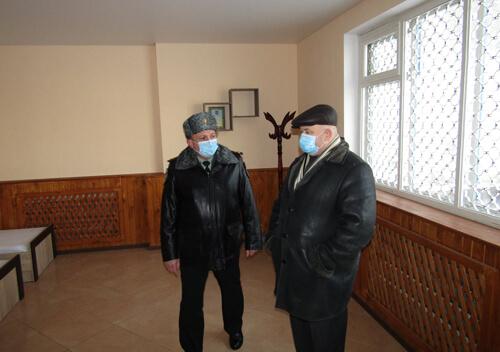 У Шепетівській колонії покращили умови для ув'язнених