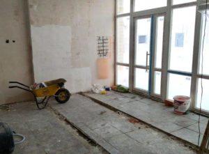 У Нетішинській громаді реконструюють пункти здоров_я