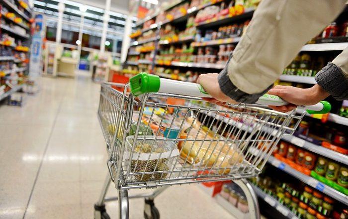 Під час січневого локдауну у супермаркетах заборонять продавати окремі товари щоденного вжитку