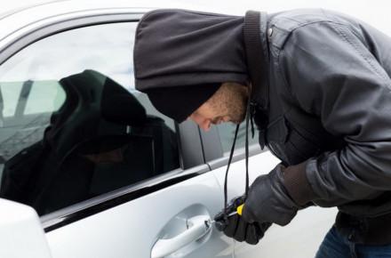 Полтавчанин отримав 6 років в'язниці за крадіжку авто в Шепетівці