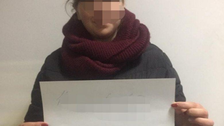 Поліцейські з Полонного знайшли зниклу школярку