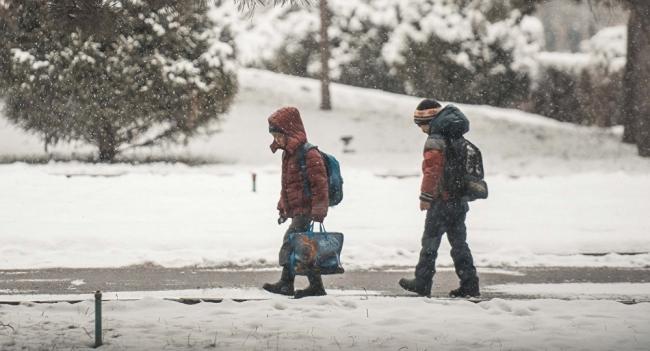 У Полонному на три дні закриють школи через негоду