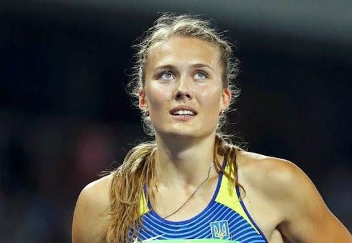 Нетішинка Вікторія Ткачук отримає премію за 6 місце на Олімпійських іграх