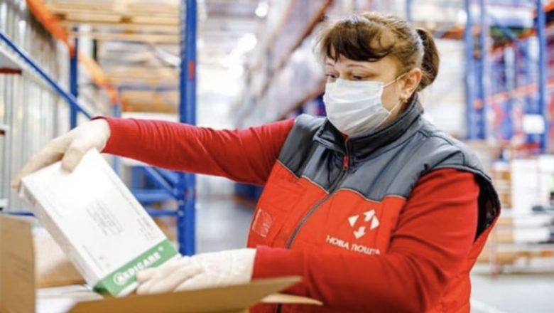 Жителі Шепетівського району платитимуть більше за послуги Нової пошти