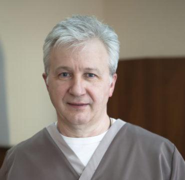 Олександр Наумець