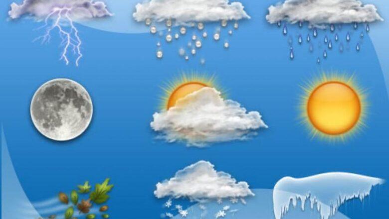 Погода, Шепетівка, прогноз