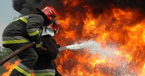 Дві пожежі за добу: на Шепетівщині горіли приватні домоволодіння