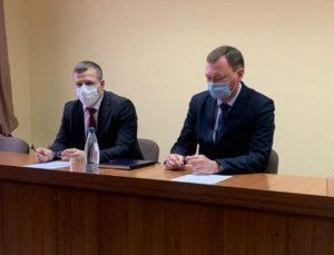 Прокурор, Шепетівка, Хмельницький