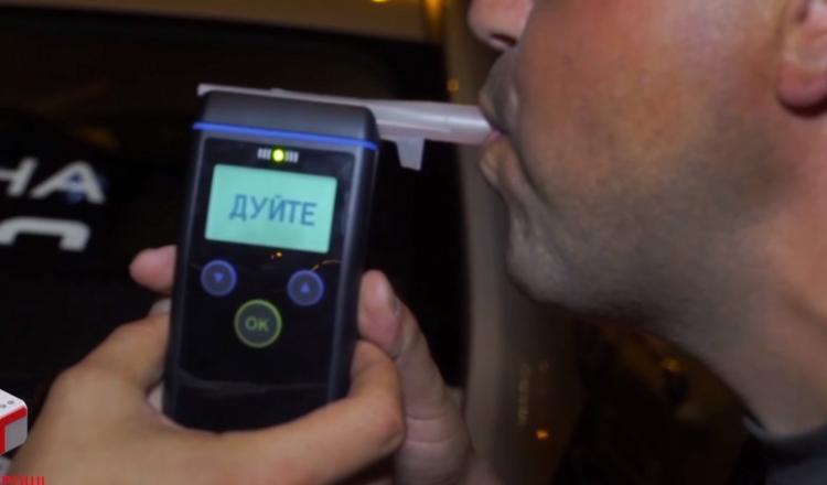 Шепетівка, водій, алкоголь, порушення