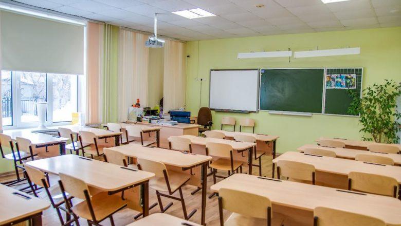 Грицівські школярі навчатимуться дистанційно