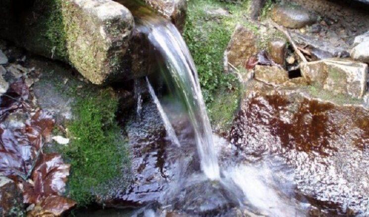 Славута, вода, держава, родовища