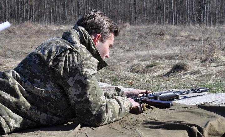 На Шепетівщині відбудуться військові навчання