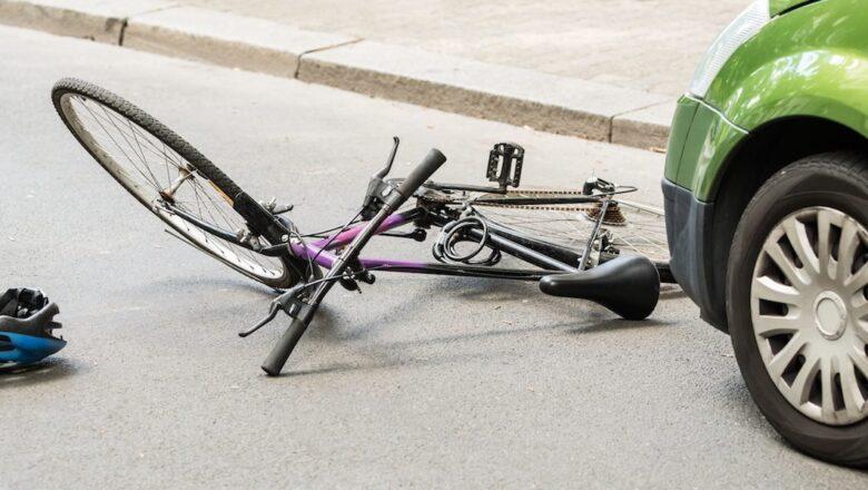 Сьогодні у Шепетівці судитимуть водія, який на смерть збив велосипедиста