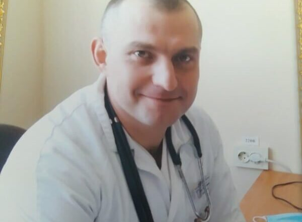 Олег Довгань: щодня рятуємо життя мешканців Шепетівщини
